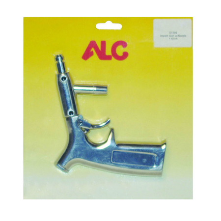 Replacement Trigger Gun For Blast Cabinet