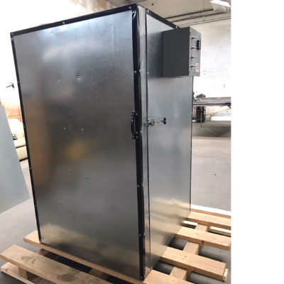 Electric Oven, Powder Coating, Cerakote, Firearm Coating, Sandblasting, Coating