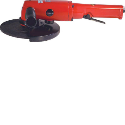 "7"" Angle Grinder W/ 5/8 - 11 Arbor"