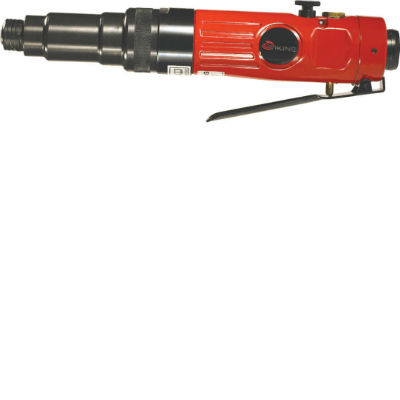 HD Screwdriver W/ Adjustable Clutch
