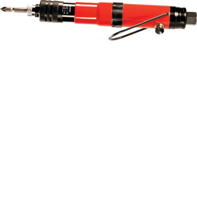Pistol Grip Torque Control Screwdriver