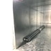 Pro-Heat Gas Fired Ovens, PHO101012, 10' x 10' x 12'' Powder Coat Oven, powder Coating, Industrial Oven, Commercial Furnace, Coatings