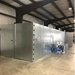 Pro-Heat, Gas Fired Ovens, PHO668,  6 x 6 x 8' , Powder Coat Oven, powder Coating, Industrial Oven, Commercial Furnace, Coatings
