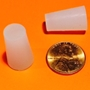 STS0438-B Tapered Silicone Plugs