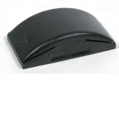 "5"" Rubber Sanding Block, Auto Body, Automotive, Collision Center, Collision Repair"
