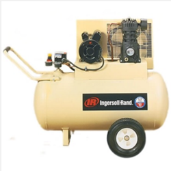30 Gallon Vertical Single Stage Air Compressor (Model SS3F2-GM)
