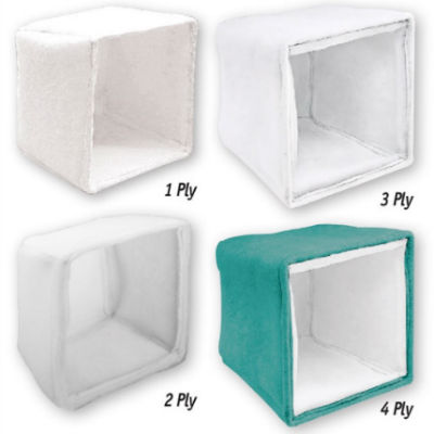 Cube Filters