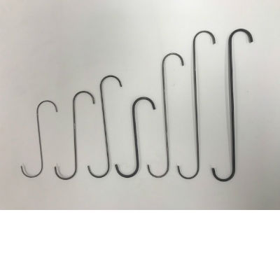 Powder Coat S Hooks