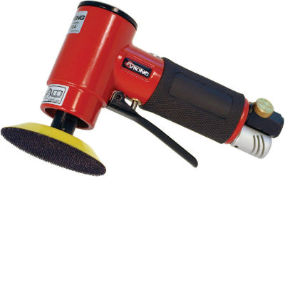 "3"" Air Angle Grinder"