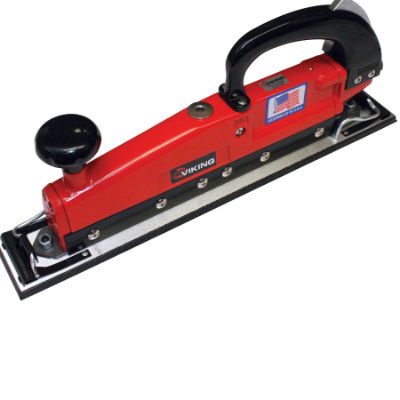 Dual Straight Line Air Sander W/Shoe