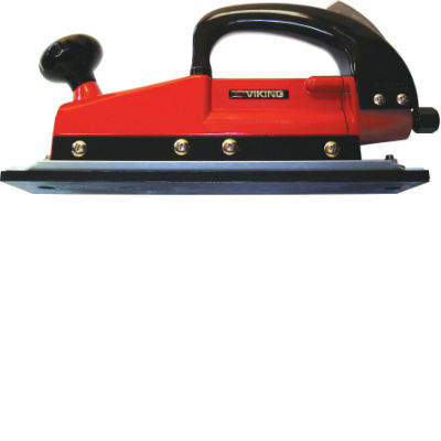 Single Piston Straight Line Sander