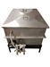 Powder Coat Strip Tank (Stainless)
