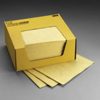 3M Chemical Sorbent Pads