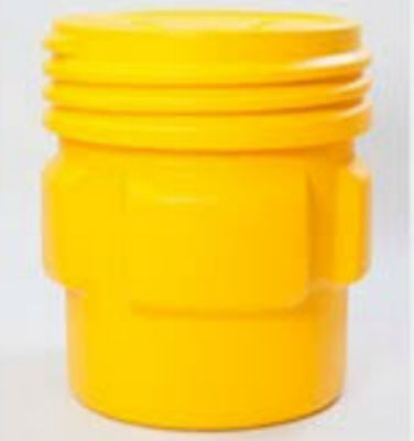 95 Gallon Chemical Resistant Overpack Drum